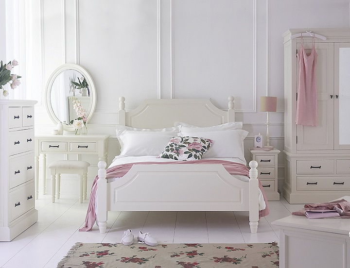 Beautiful Bedroom Furniture Ranges Dreams Has Introduced Six New